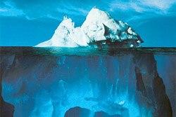 Iceberg SM2